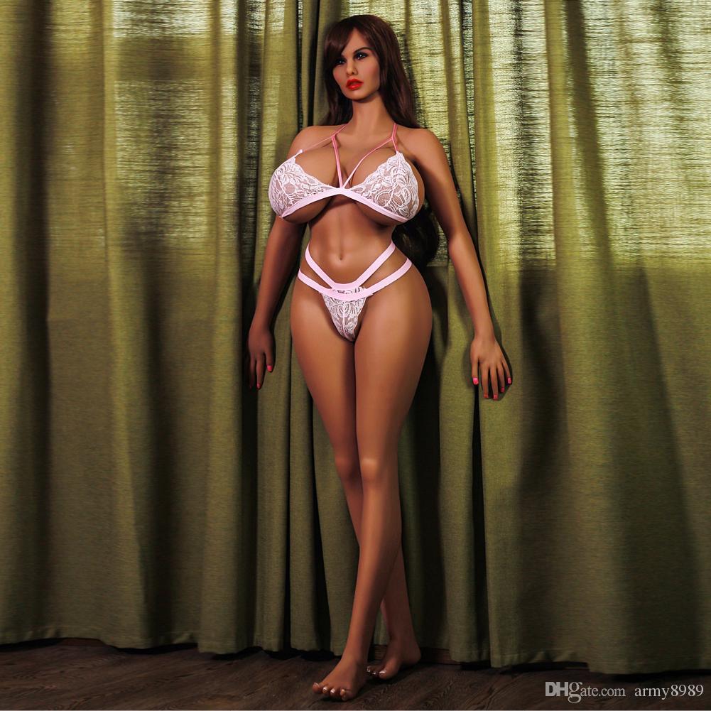 new 170cm real silicone sex dolls big ass, huge breast life size european girl love sex doll Masturbators toys vagina for men