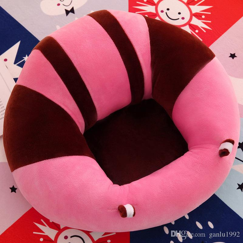Nursling Dining Chairs Multi Farbe Plüsch Baby Sitz Komfortable New Infant Sofa Lernen, Stuhl 28wd C R sitzen