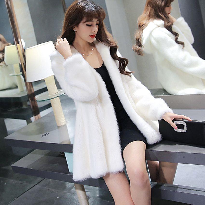 Women's Clothing Gentle 2017 European Womens Classic Winter New High-quality Plaid Warm Hooded Woman X-long Design Female Coat Parkas