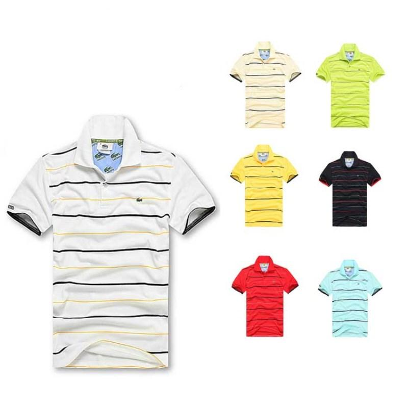 1a535bd6977 2019 Hot Sale Mens Designer Polo Shirts New Summer Short Sleeve T Shirt Mens  Striped Embroidery England Style Tees High Quality Mens Polos S 3XL From ...
