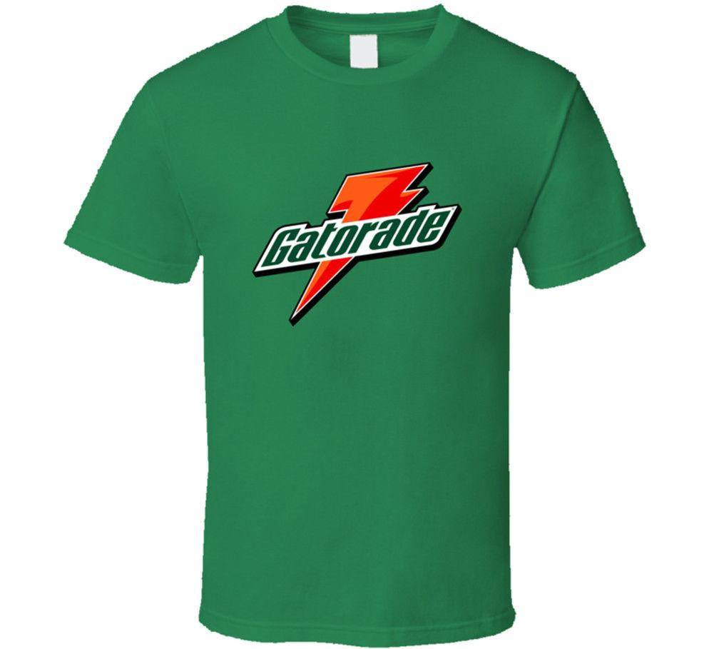 b22eeb54aee New Gatorade Sport T Shirt Mens Tee Many Colors Size S 3XL Fan Gift New  From US Funny Tshirts Long Sleeve Shirts From Allthingsgood, $11.01   DHgate.Com