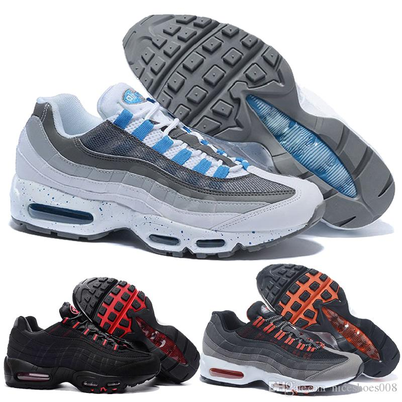 brand new 600d1 11bf2 ... shop großhandel nike air max airmax 95 2018 new 20th anniversary mid schuh  95s sneakerboot 95
