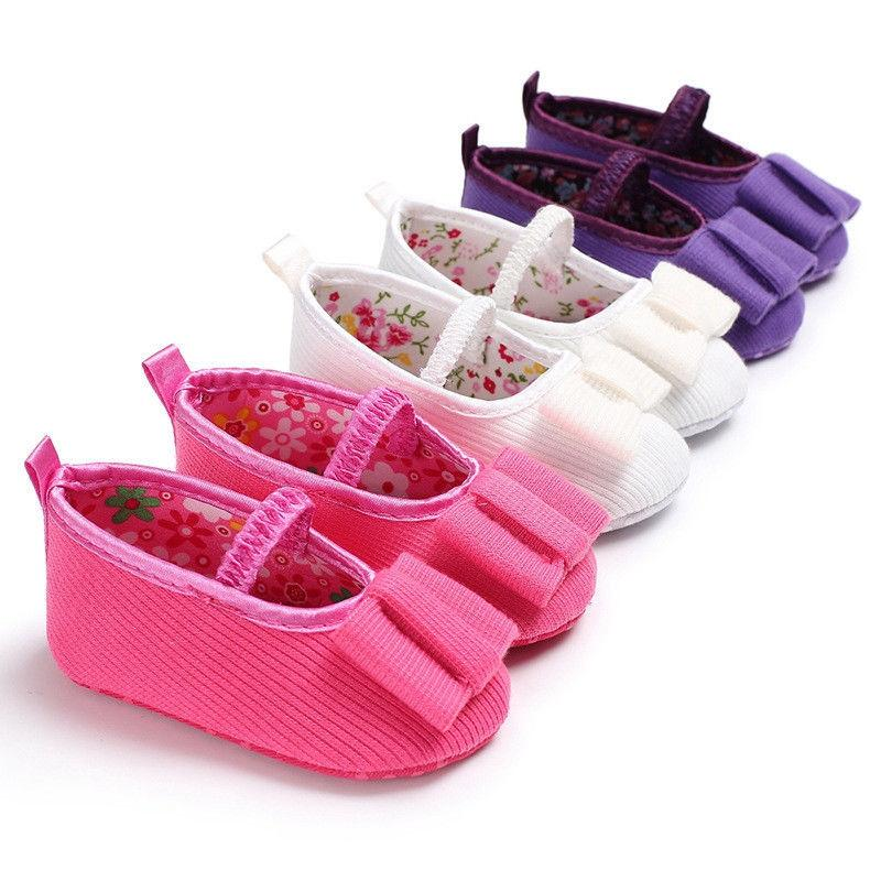 be1c6877df29 Baby Soft Sole Shoes Newborn Girl Crib Shoes Moccasin Prewalker 0-18M  Sneakers Cheap Sneakers Baby Soft Sole Shoes Newborn Girl Crib Online with  ...