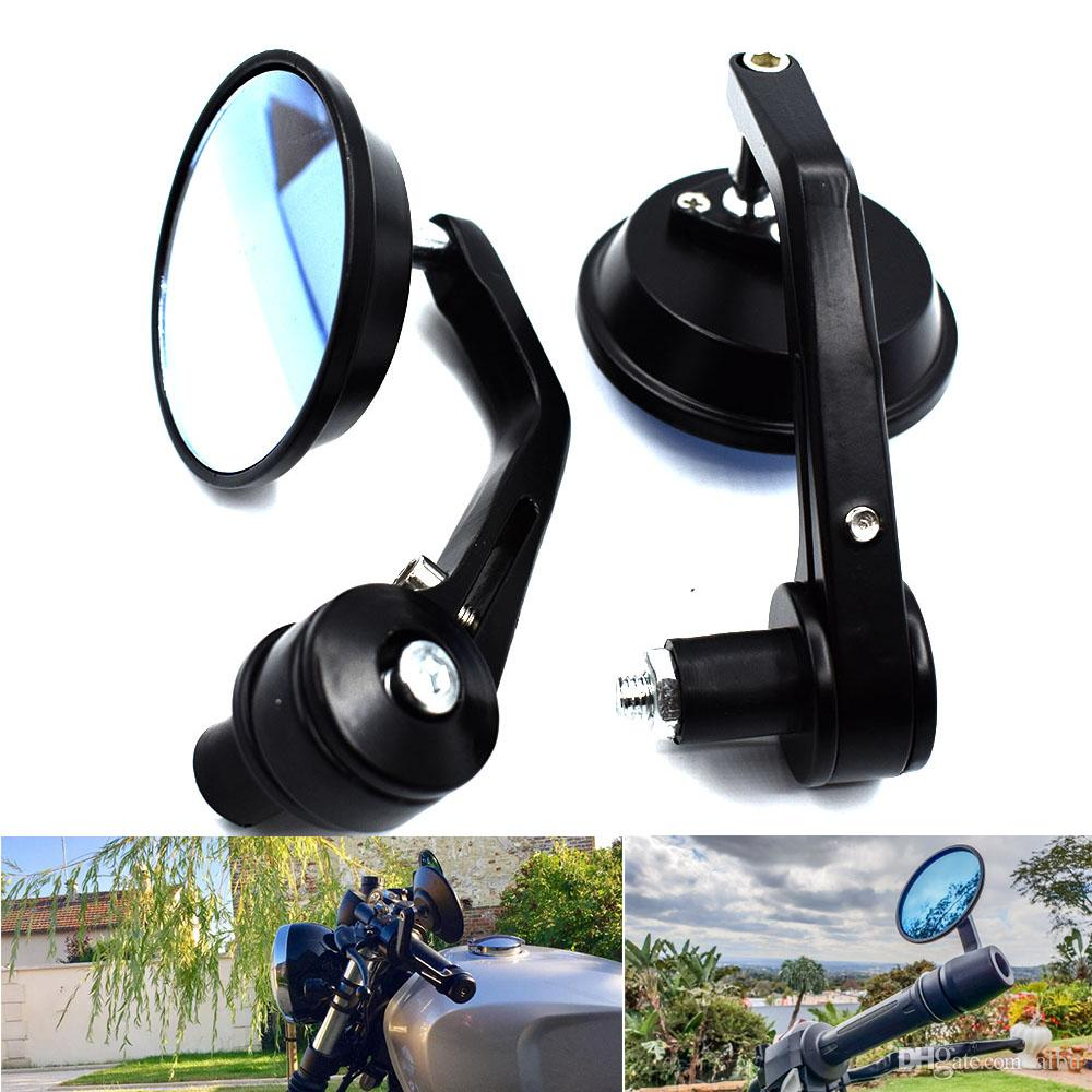 For Motorcycle Rearview Mirrors Universal Moto Part Cnc Final