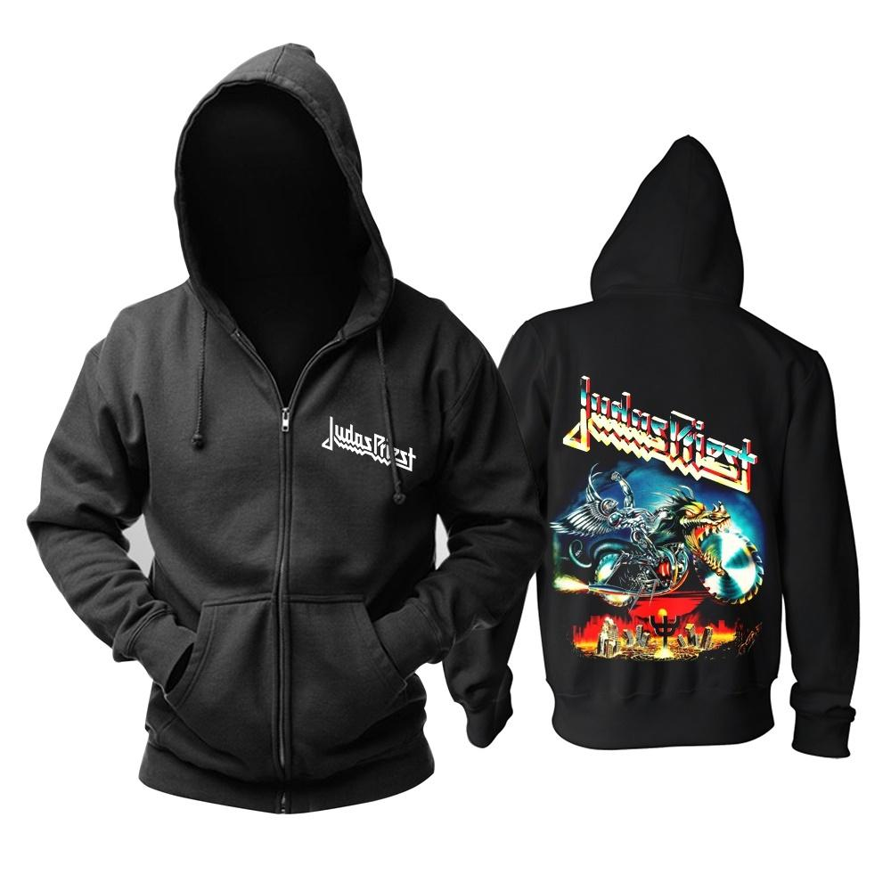 Hoodies & Sweatshirts Shop For Cheap Fashion Super Cool Film Star Wars Darth Vader Hoodies Winter Jacket Hardrock Death Punk Black Metal Sweatshirt Fleece