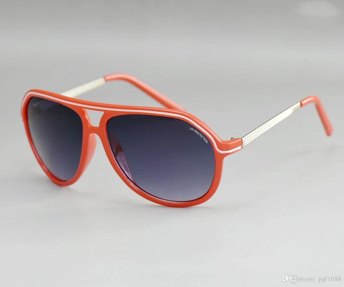5e21e27980 Brands Classic Men Women Sunglasses Fashion Designer Retro Sun Glasses  Outdoor Sport Female Men s Sunscreen Sunglasses UV Protection Eyewear  Designer Retro ...