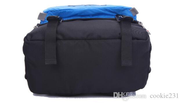 Leone locale Brand New Fashion Alta qualità 1680D impermeabile Ployester Travel Business Laptop Computer zaino uomini donne