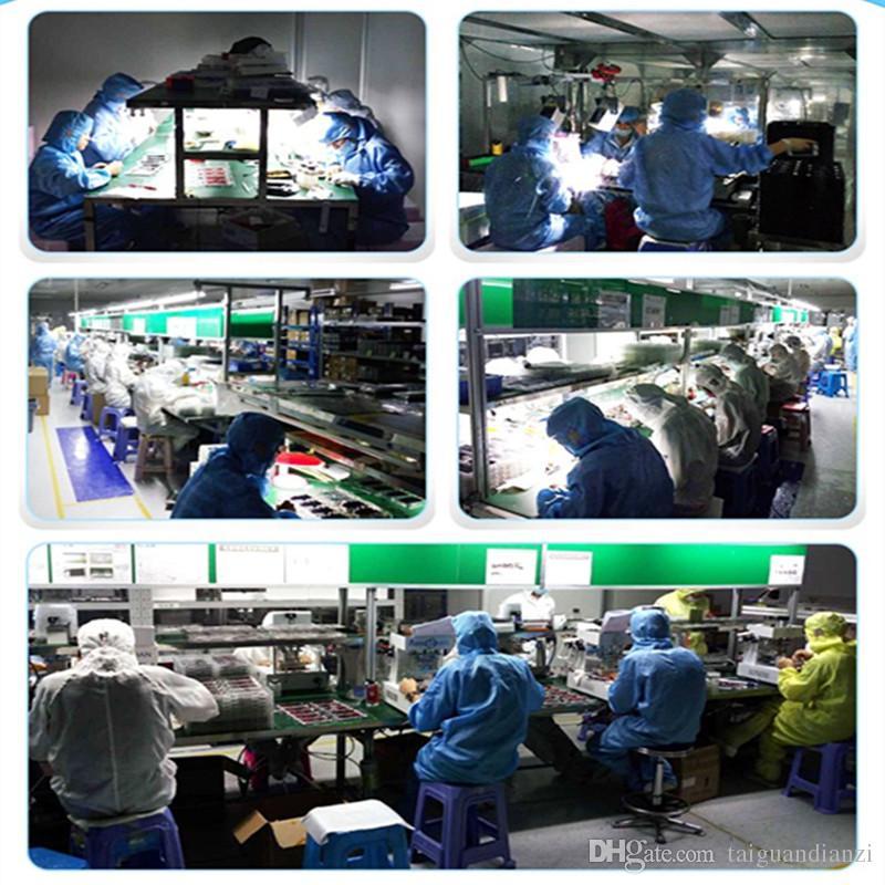 Pantalla LCD original para iPhone 7 Pantalla LCD para iPhone 7g Lcd con pantalla táctil Digitalizador Ensamblaje 100% de prueba, entrega gratuita