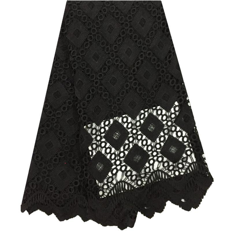 2018 Latest African French Lace Fabric High Quality African Tulle ... 0f8cad02ffd8