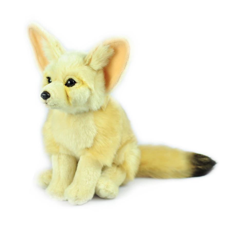 2019 Jungle Animal Plush Toys Mini Stuffed Fox Cotton Dolls Animal