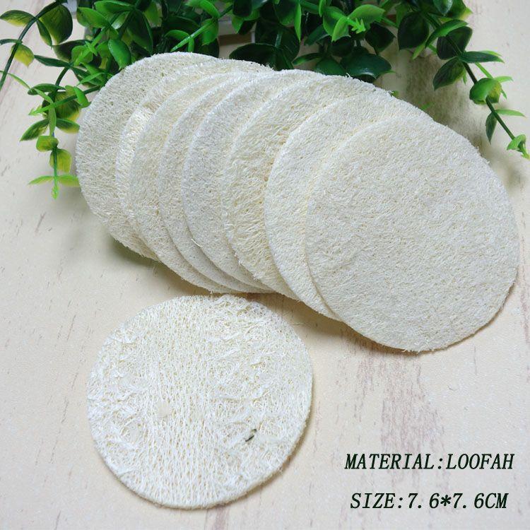 2019 Mini Facial Discs Pads, Face Loofah Pads, Facial Face Buff Exfoliating  Pad, Loofah Pad From Hyhhgh888, $0.4 | DHgate.Com