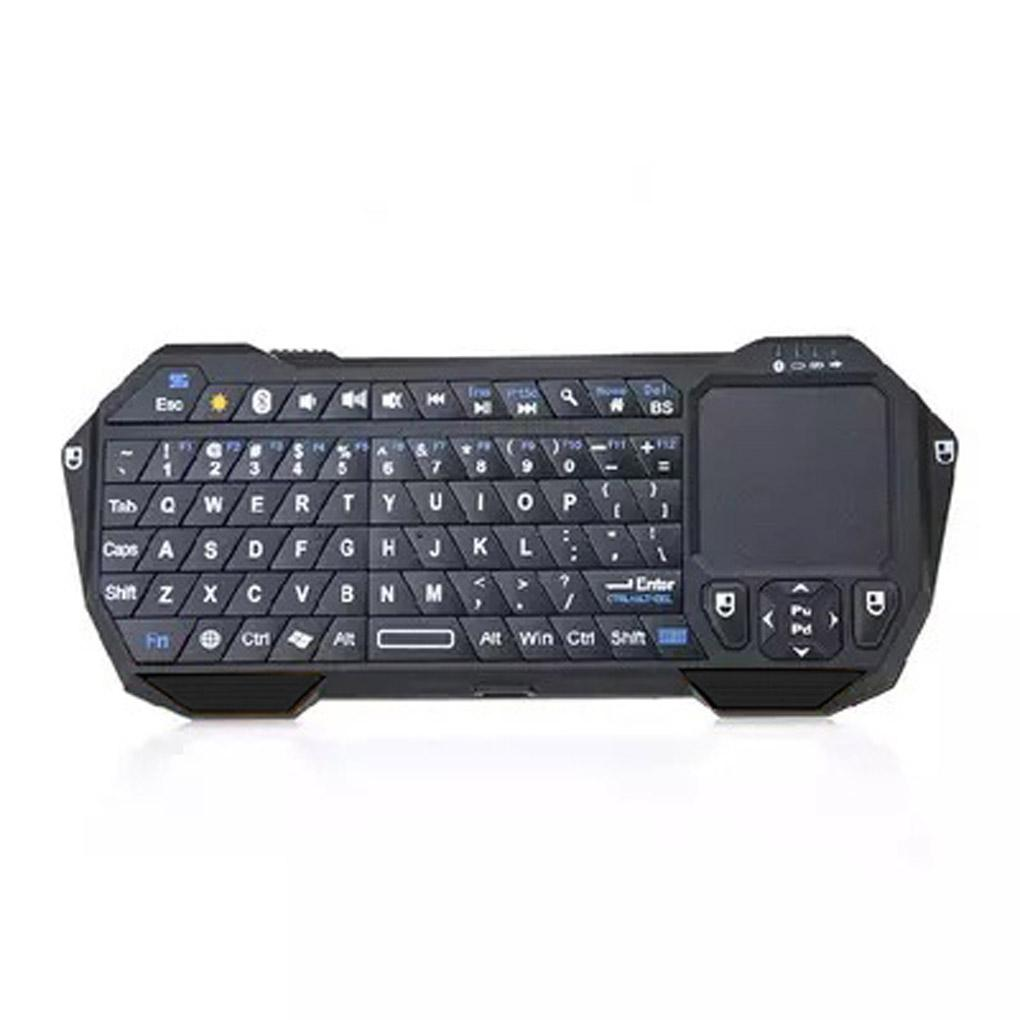 Mini Wireless Bluetooth Keyboard Air Mouse Game Keyboard for Android Win7
