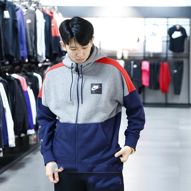 805bb33f Fashion Designer Jacket For Mens Sweatshirt With Brand Letters Light-weight  Casual Sportswear Coats Clothing Size S-2XL Designer Jacket Mens Sweatshirt  ...
