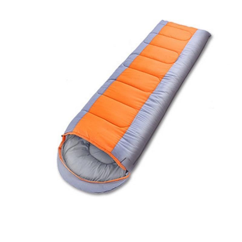 sports shoes 7700d f7534 Ultraleicht Überleben Notfall Schlafsack Outdoor CampingSchlafsäcke  Erwachsene 3 Saison Erwärmung Schlafsack AA52024