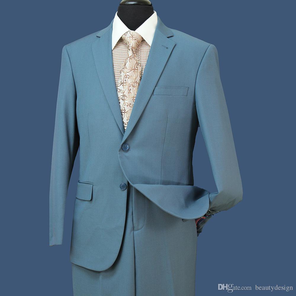 IN STOCK العريس البدلات الرسمية رفقاء جانبية تنفيس أفضل رجل دعوى للحصول على بدلات رسمية حفلات الزفاف للرجال العريس العريس ملابس سترة + سروال ST004