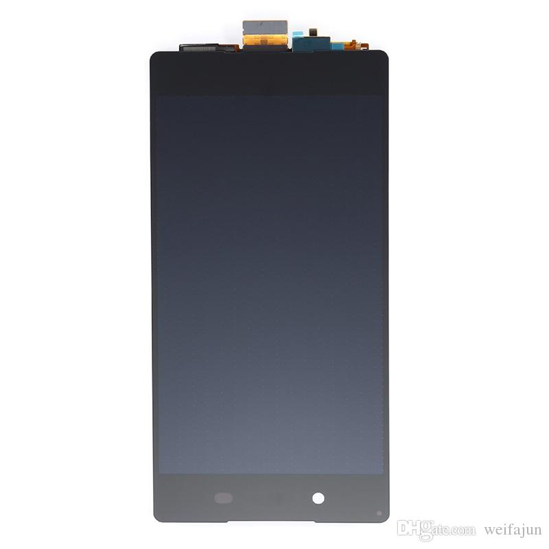 For Sony Xperia E4 Touch Screen LCD Display Digitizer Sensor Glass Panel 5.0 inch For E2104 E2105 E2115 E2124 LCD Display +Tools