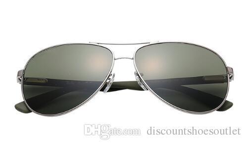 a26c1941ca923 Compre Novo Designer Óculos Polarizados Óculos De Sol Originais Masculinos  Barato Condução Tons 8313 Para Homens E Mulheres Outlet De  Discountshoesoutlet
