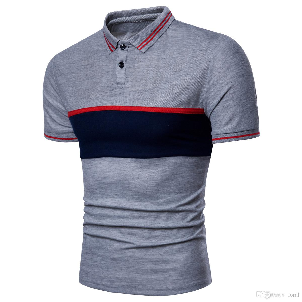 c65d0067 Buy Printed Polo Shirts Online
