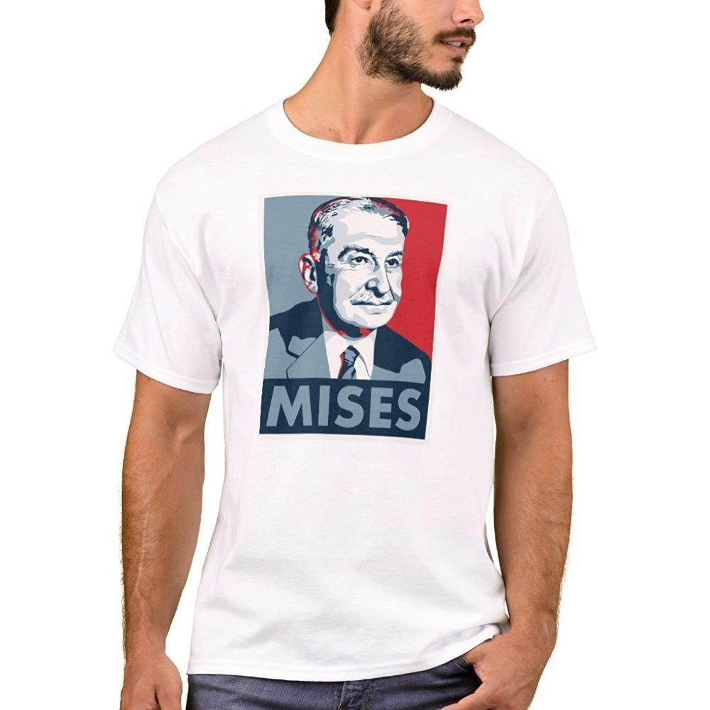 Cheap Custom T Shirt Printing Casual Mens Basic T Shirt Ludwig Von