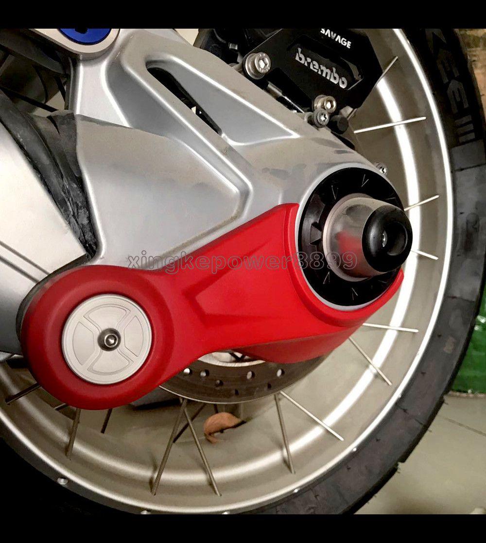Motocicleta Final Drive Protetor Capa de Proteção para BMW R1200GS LC 2014-2017 R1200GS ADV 2014-2017 R1200RT 014-2016