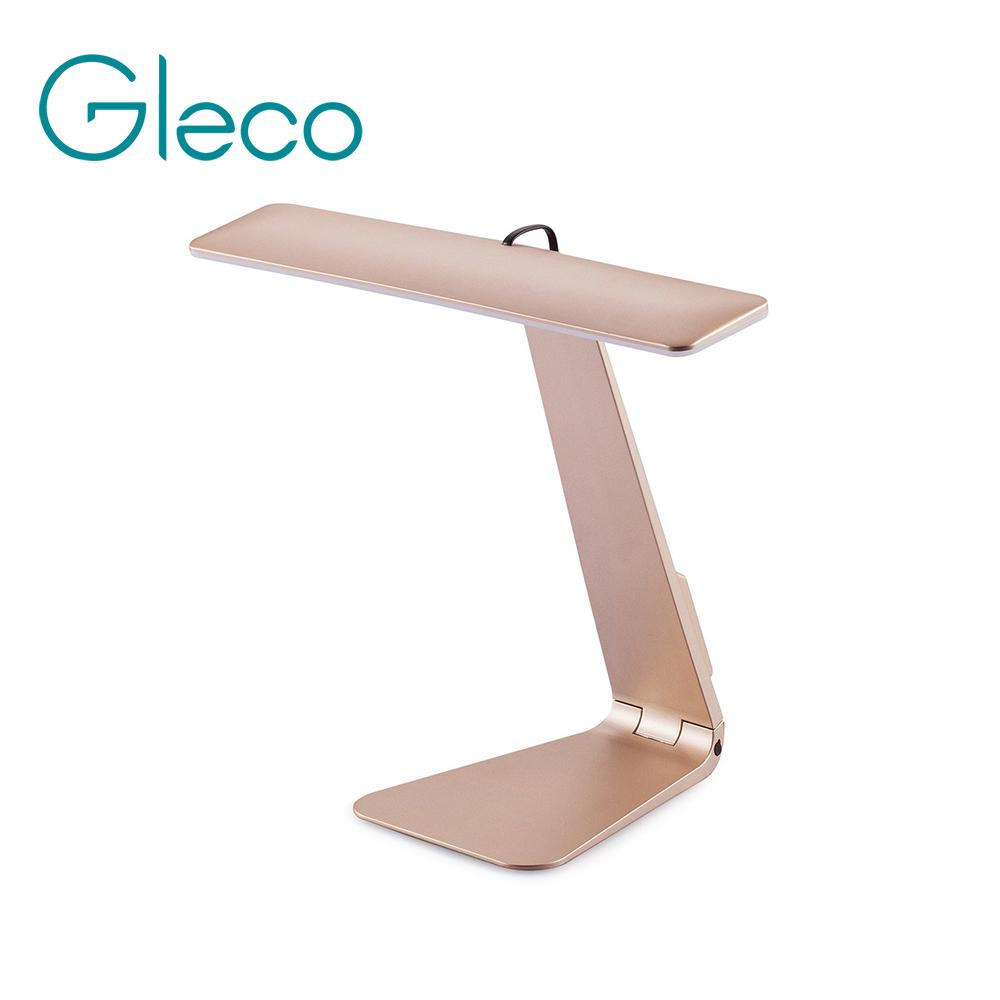 Upgraded Foldable Ultra thin Mac Style Desk Lamp 3 Mode Dimming Touch Switch Reading Table Lamp Built in Battery Night Light