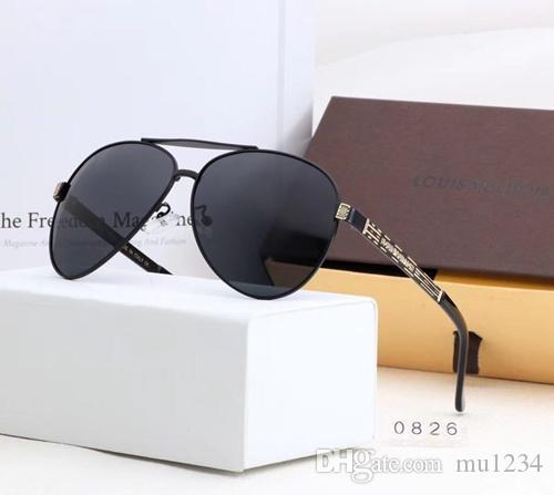 5a557d1062d 2018 Men s Business Travel   Holiday Play Polarized Sunglasses for ...