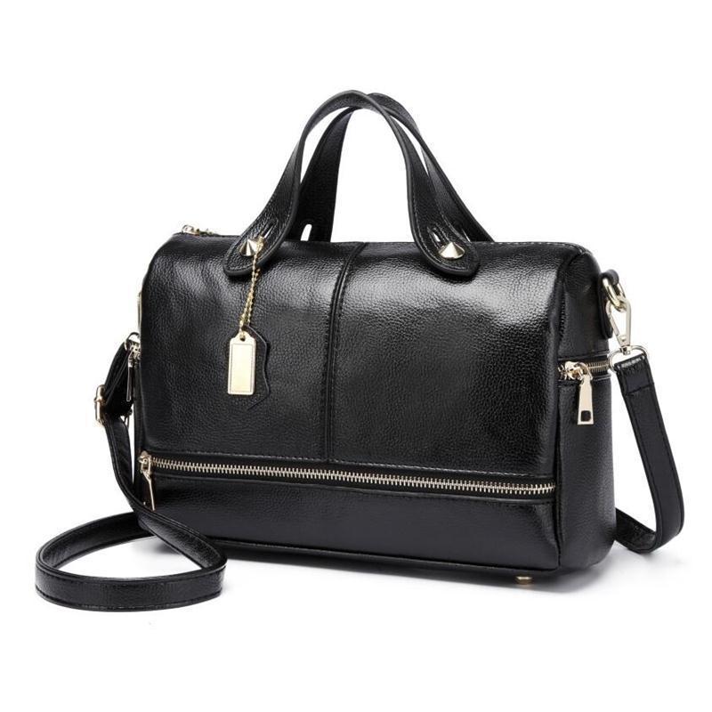 Sales Promotion!2018 Russia Women S Leather Bag Big Shoulder Bags Women  Messenger Bags Handbags Women Famous Brand Female Bag Y18102503 Best  Handbags Cute ... 5720f5abfde4d
