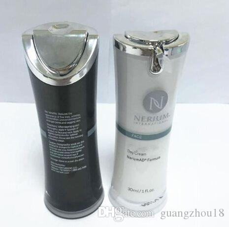2017 Wholesale New Nerium AD Night Cream and Day Cream 30ml Skin Care Day Night Creams Sealed Box 1pcs