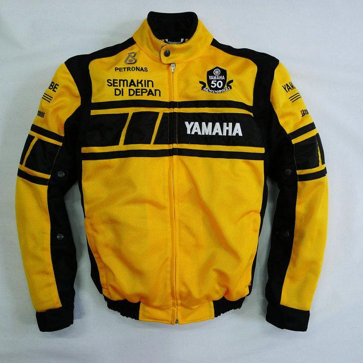 Team Compre Chaqueta Yamaha Racing Motogp Para 50 Aniversario rqFR1r0 8e346e7134a