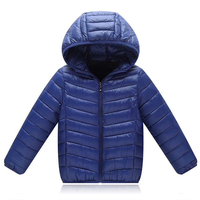 0bbe974236370 Children S Winter Jackets For Girl Autumn Warm Hooded Long Sleeve Baby Toddler  Boys Jacket Kids Parka Outerwear Teenage Parka Baby Girls Coats Toddler Girl  ...