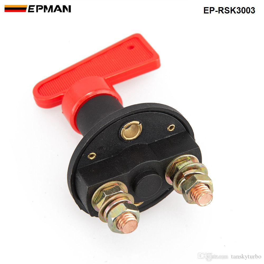 Tansky Racing Hoge Kwaliteit Switch Kit Auto Electronics / Switch Panels-Flip-up Start / Ontsteking / Accessoire voor Universal hebben op voorraad TK-RSK3003