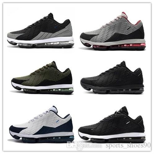 830609b672a3 Top Vapormax 270 Running Shoes Men Women Outdoor Run Shoes Vapor Black  White Sport Shock Jogging Walking Hiking Sports Athletic Sneakers Kids  Sneaker Sale ...