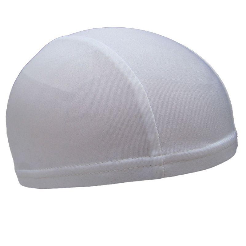 Outdoor Cycling Cap Sports Anti-sweat Headwear Summer Men Sunscreen Hats Bicycle Running Riding Solid Bike Helmet Wear Quick-drying Hat