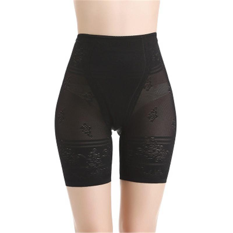 e29f0a25f15e7 2019 Summer Thin Seamless Women Safety Shorts Lace Pants Lady High Elastic  Safe Shorts Plus Size S 5XL Seamless Safe Panty From Xaviere, $29.91 |  DHgate.Com