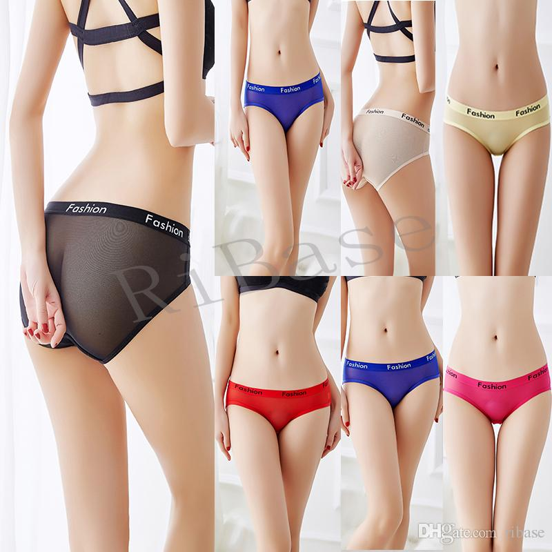 eeabef088630f 2019 Sexy Women Underwear Briefs Breathable Crotch Shorts Panties Hot 2018 New  Underpants Girls Knickers For Female From Ribase, $12.08 | DHgate.Com