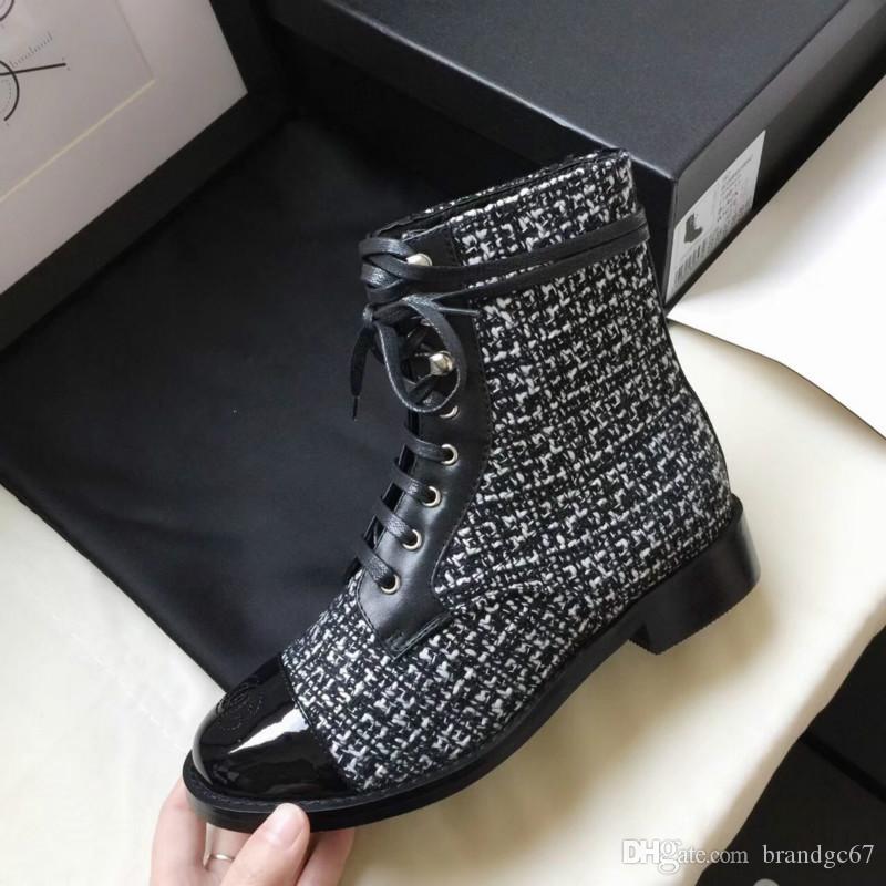 08ae2167052758 Großhandel 4 Cm Hohe Qualität Damen Stiefel Hersteller Werbe Leder Oberen  Freizeitschuhe Europäischen Station Mode Mit Laufsteg Schuhe Von Brandgc67