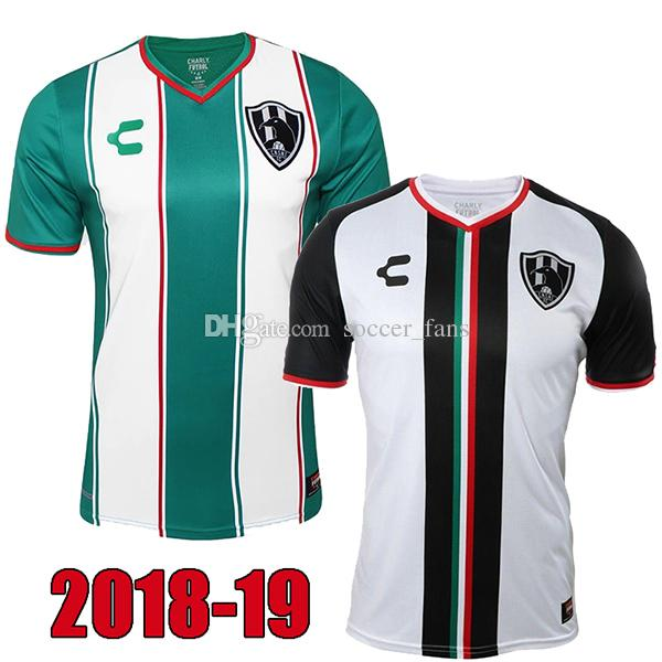 2018 2019 Mexico Club De Cuervos Soccer Jerseys 18 19 Liga MX Mexico ... b874533f9