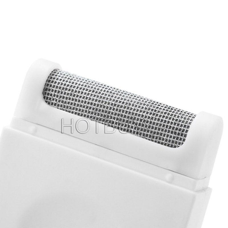 Portable Cloth Cleaning Brush Mini Lint Dust Hair Venonat Remover Brush for Sweaters Weavers Quilts Bags Dry Clothes #4678