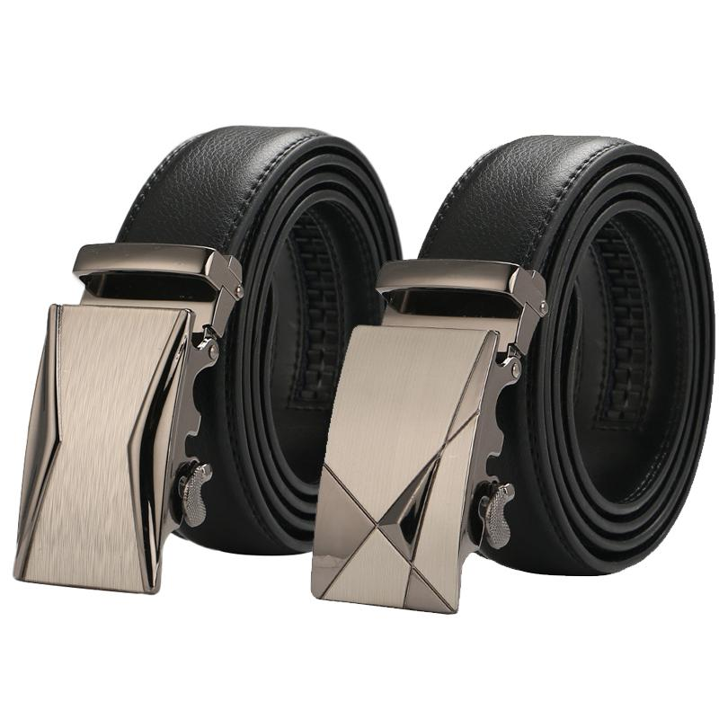 3f2a06efa8d   SINGYOU New Luxury Waist Belt Mens Business Design Leather Belt Male  Metal Buckle High Quality Girdle For Jeans V Belts Slim Belt From Haroln