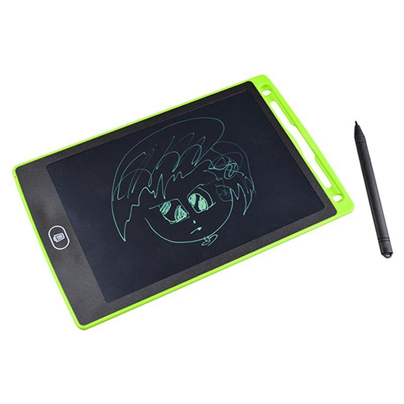 8,5 pollici di scrittura tavoletta grafica lavagna scrittura a mano Pads regalo i capretti senza carta Notepad Compresse Memo Con aggiornato Penne DHL