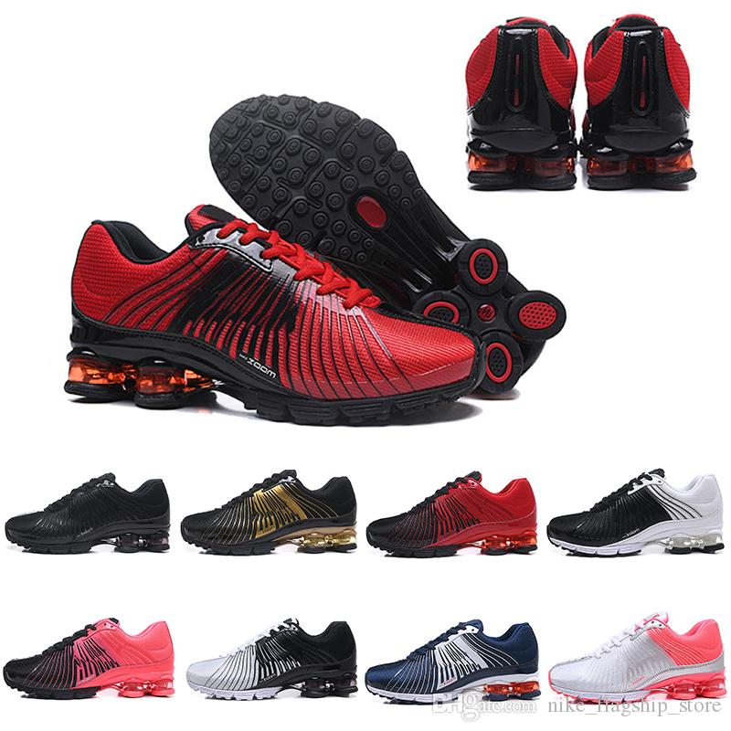 With Box Designer Shox 625 Men Women Running Shoes Drop Shipping Shox  DELIVER OZ NZ Mens Athletic Sneakers Sports Trainers Shoes Size 40 46 Hoka  Running ... 9a3881e45