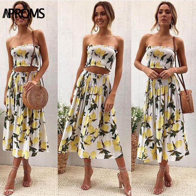 63063577204c3 Wholesale Flower Print Women Summer Dress Casual Off Shoulder High Waist  Midi Dress Streetwear Elastic Sundresses Vestidos Black Cocktail Party Dress  Long ...