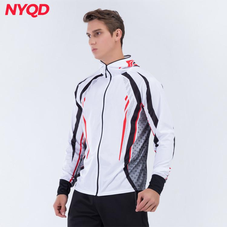0e0c7b3d 2019 Outdoor Summer Riding Fishing Sun Protection Breathable Water  Repellent Jacket Skin Clothing Men Sun Protective Clothing From Tonethiny,  ...