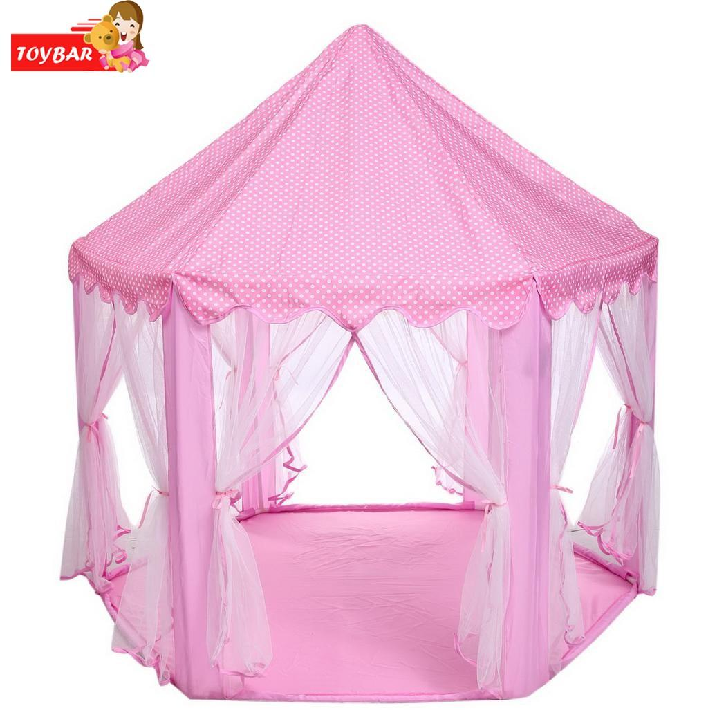 Wholesale-Kids Toys Tent Child Children Princess Castle Play Tents Indoor Outdoor Large Playhouse Princess Castle Play Tent Castle Play Tent Tent Children ...  sc 1 st  DHgate.com & Wholesale-Kids Toys Tent Child Children Princess Castle Play Tents ...