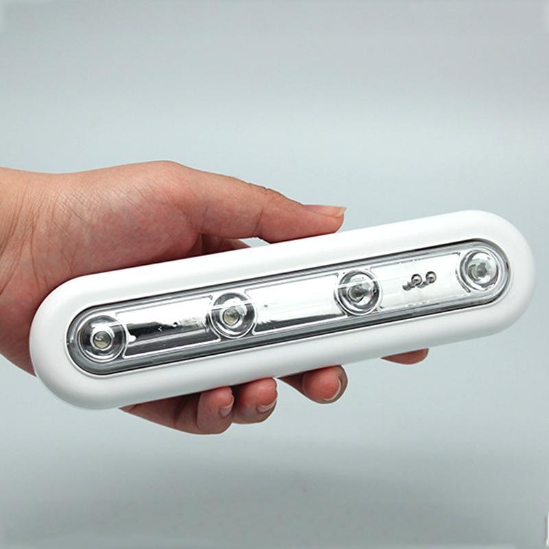Grosshandel Bestellen Sie 4 Stuck Led Aaa Batterie Badezimmer