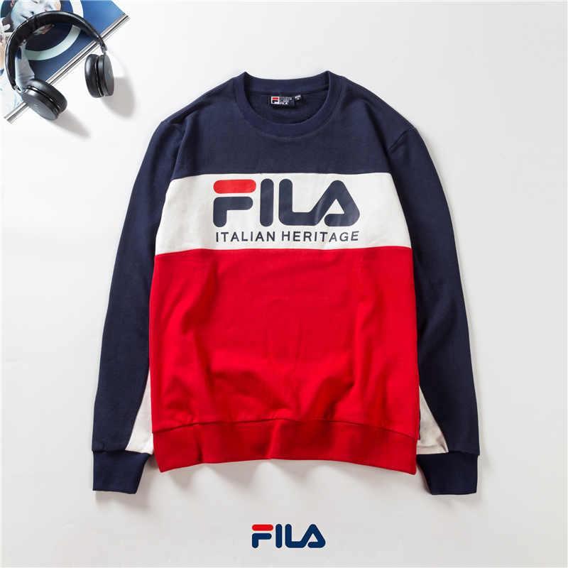 4ca451341bdcb Men Designer Long Sleeve Sweaters New Men Fashion Brand Standing ...