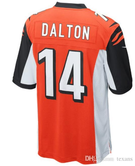 aj green youth football jersey