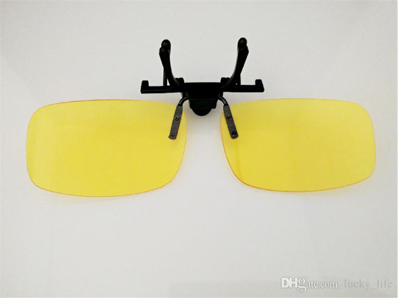 2018 Yüksek Kalite Düşük Fiyat Toptan Güneş Gözlüğü Klip Güneş Gözlüğü Kadın Erkek Spor Sürüş Güneş Gözlüğü Erkekler ve Kadınlar Gözlük Klipleri