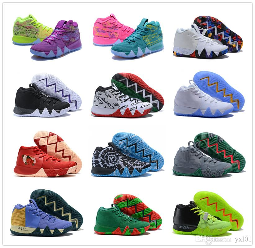 2018 march what the 4 multicolor basketball shoes for high quality rh dhgate com