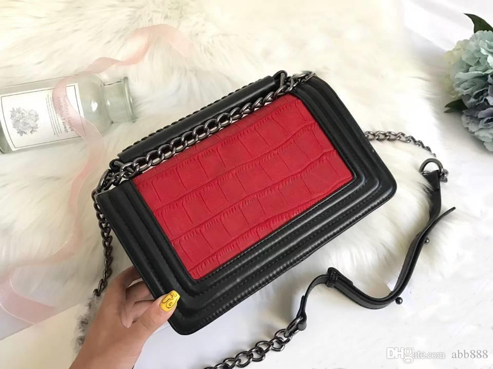 2018 Hot Sale Fashion Vintage Handbags Women Bags Designer Handbags Wallets  For Women Leather Chain Bag Crossbody And Shoulder Bags Man Bags Crossbody  ... e14b093244f79